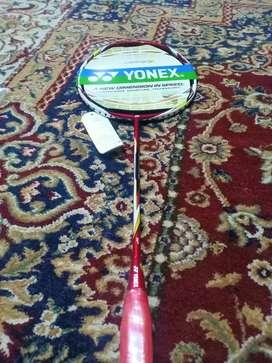 For Sale Raket Ascraber 11 ORIGINAL red edition special taufik hidayat