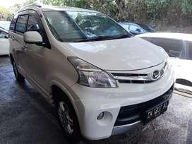 * Di Jual Daihatsu Xenia R 1.3 ATTIVO Manual 2011 asli Bali *