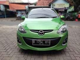 Mazda 2 HB R matic 2011