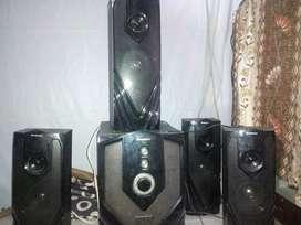 Zebronics home sounds