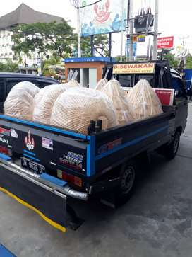 TRANSPORT JASA PICK UP TAXI SEWA ONLIN