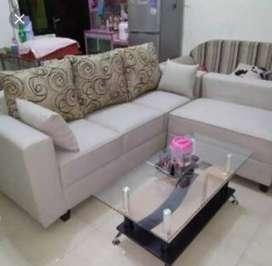 Mutti sofa/mebell di jamin kuat.