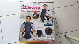 Baby carrier ergobaby & snobby