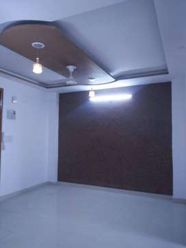 3BHK in 850 sqr yrd,sewak park ,east facing with lift and car parking.