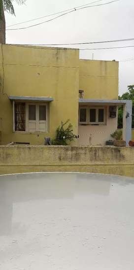 House for sale in Chitra, Ganeshnagar-2, Plot no:6 (138 var)