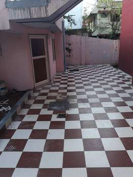 Commercial space for rent at Pattoor with approx Floor area of 250sqft