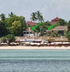Jimbaran Beach Front Residance in Jimbaran Bay