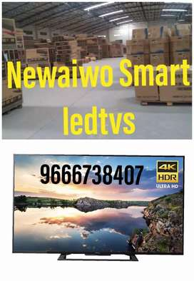 """Booking offer Dasara sale 32"""" 4k android Ledtv"""