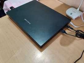 Lenovo Laptop Intel Dual Core