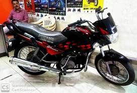 Hero Honda Glamour 28300 Kms 2006 year