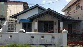 Murah!!! Rumah Murah Lokasi Strategis di Serdam