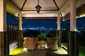 Sewa Villa PEMANDANGAN MENAKJUBKAN Batu Malang