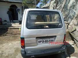 Maruti suzuki Omni best condition