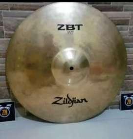 """Simbal Zildjian ZBT Ride 20"""" (Original)"""