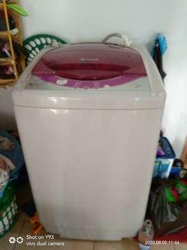 Mesin Cuci 1 Tabung Sanken