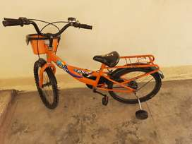 BSA Star ! Kids bicycle! brand new condtion .