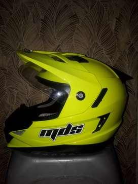 Helm MDS SUPER MOTO