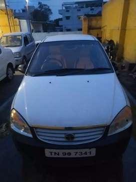 Tata Indica E V2 2013