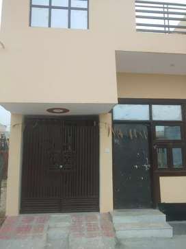 2 Bhk Independent Hause In Noida Extension
