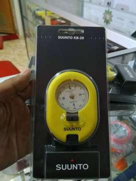 Jual Compass Suunto KB-20 Murah di Makassar | SUUNTO