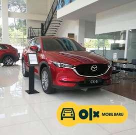 [Mobil Baru] Mazda CX 5 Terbaru Premium untuk anda dan Keluarga