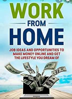 100% Guarantee Work From Home