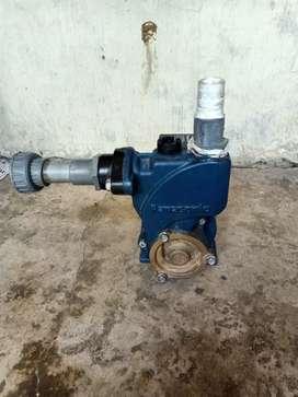 mesin pompa air atau mesin banyu merek panasonic