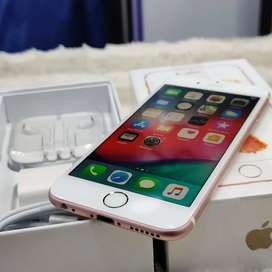 iPhone 6s 64gb rose gold Brand New phone