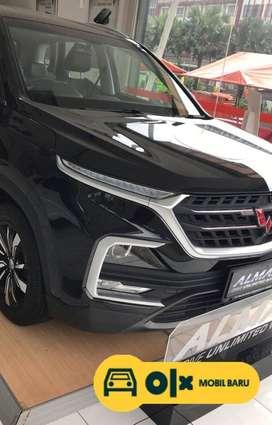 [Mobil Baru] WULING ALMAZ PROMO AWAL TAHUN