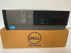Dell box pack i7 i7 i7 3rd 4th rs20500  rs22500