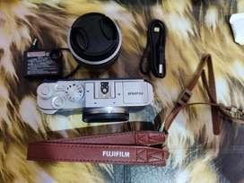 Fujifilm X-A7 24.2 MP