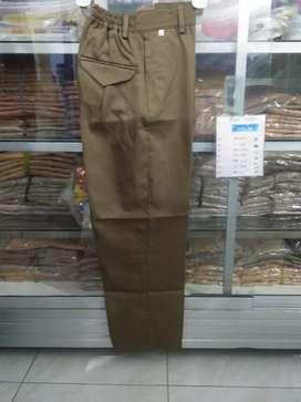 Seragam sekolah,  celana kakhi,  hw,  muhammadiyah