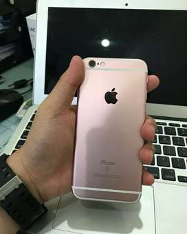 Iphone 6s 6gb  second mulus termurah