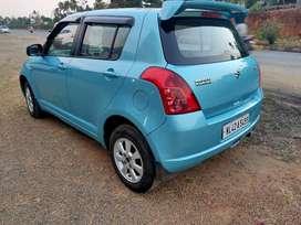 Maruti Suzuki Swift LDi, 2007, Diesel