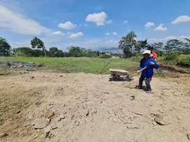 Area Cipageran Tanah Kavling Legalitas SHM