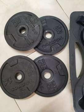 Domyos body training kit