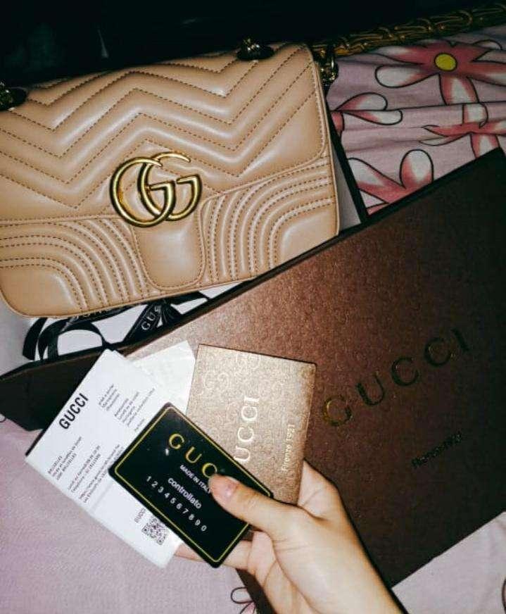 Jual cepat Tas Gucci Original 100%