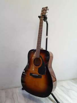 Gitar Akustik Yamaha F310 Unit new