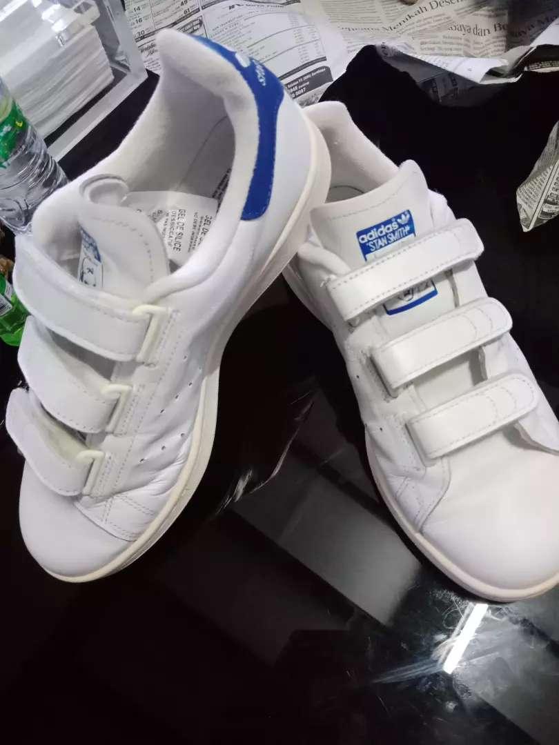 Sepatu adidas stan smith 0