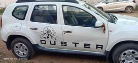 New look and fully Maintained Renault Duster