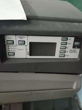 HP 5100 digital plotter - 40000 Rs only