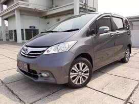Honda Freed SD 1.5 At 2015 Pajak Panjang Servis Record Terawat
