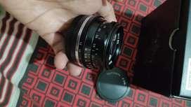 lensa 7artisans 35mm f1.2 for all fuji fujinon super bokeh termurah