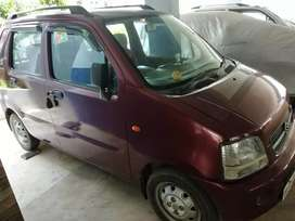 Sale of car, chilled ac, scratch free