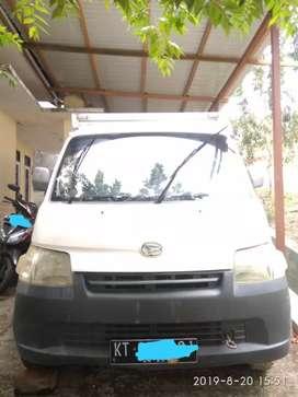 Dijual Mobil Box Grandmax Daihatsu 2008