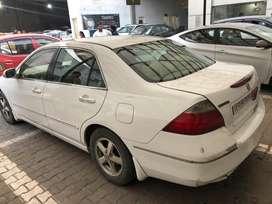 Honda Accord 2.4 Manual, 2007, Petrol