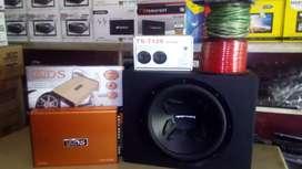 Paket Audio Harga Promo