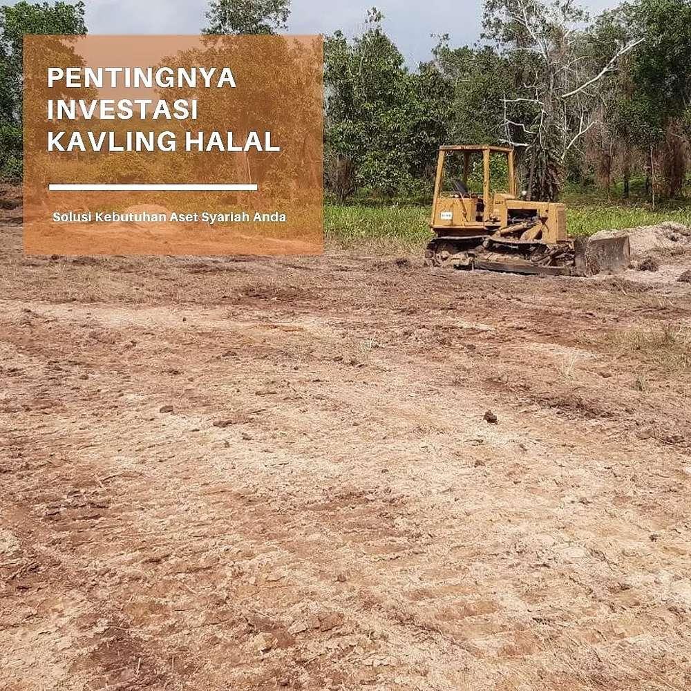 pentingnya investasi tanah sekarang