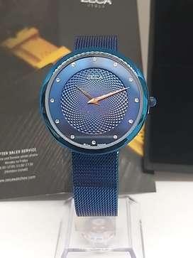 Jam tangan original, garansi 10th,