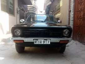 DATSUN 120Y full ok any work required paper complete 5year token short
